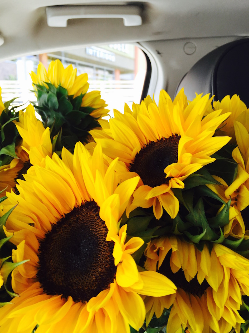 SunflowerDelivery