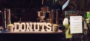 Vision_Events_Blush_Wedding_Donut Bar