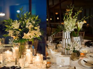 lily_centerpieces_white_wedding