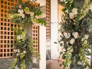 Vision Events Vintage Club Wedding (4) The Flower Mart palm Desert