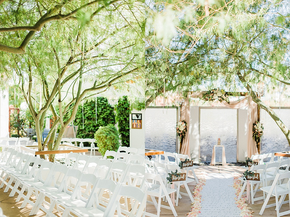 Courtyard_Brunch_Wedding_Alcazar_palm_Springs_Vision_Events