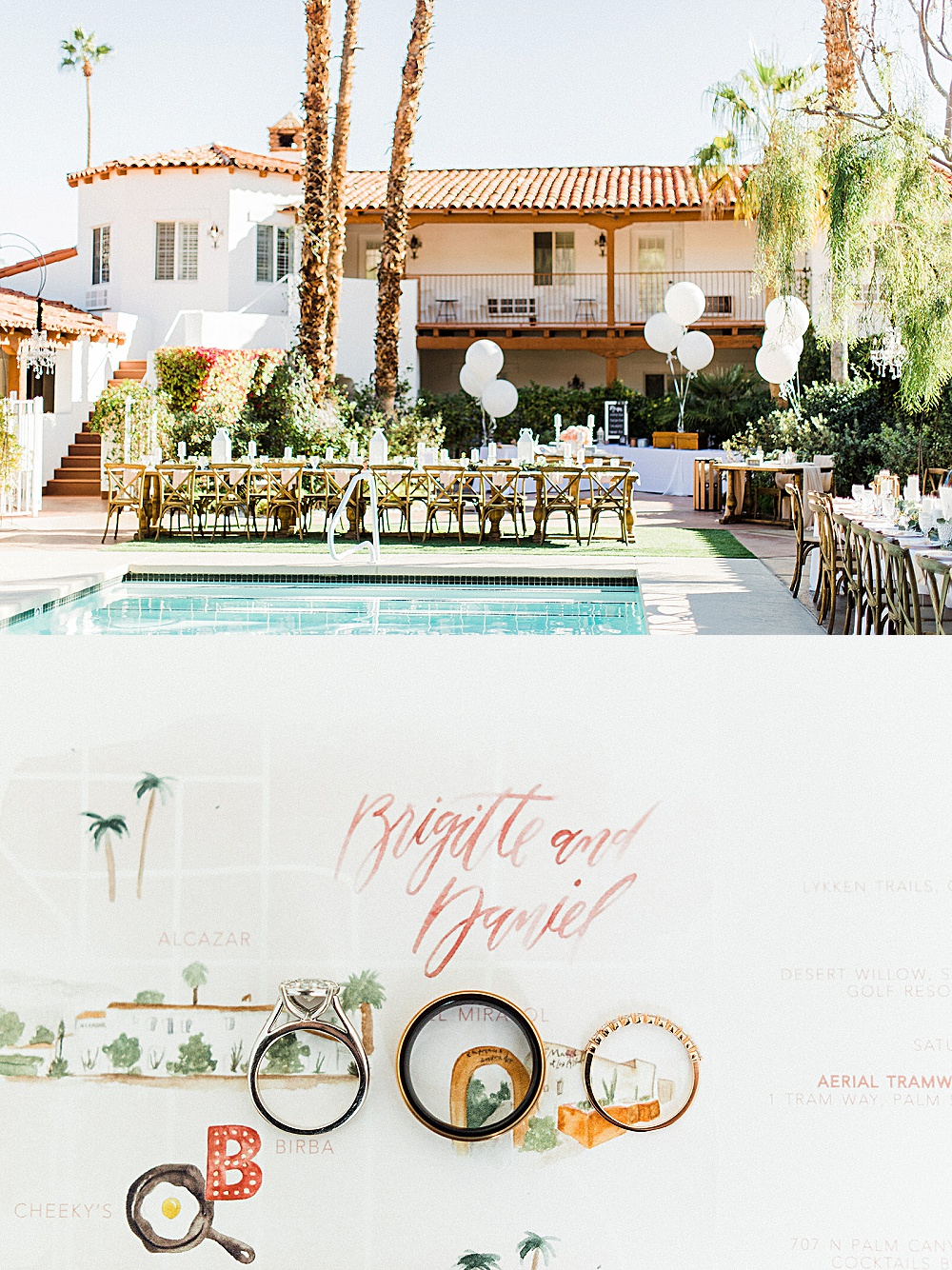 Wedding_Reception_Brunch_Wedding_Poolside_Vision_Events