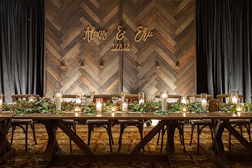 chevron_wood_wedding_wall_backdrop